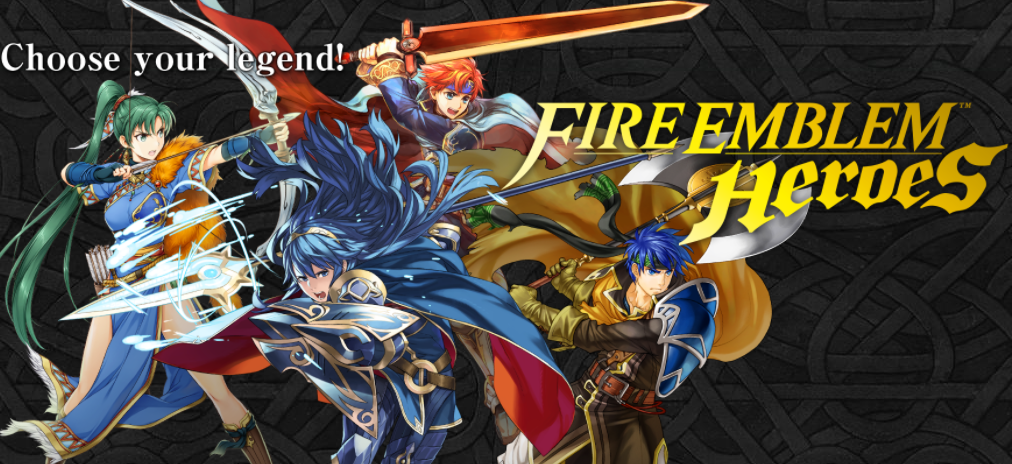 Fire Emblem Heroes: AweApps Review