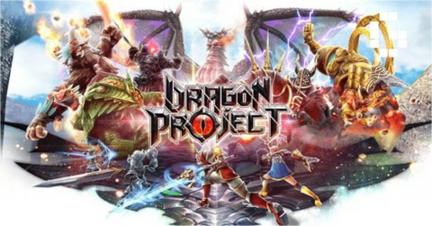 Dragon Project AweApps Review: A Mobile Party Adventure