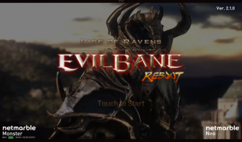 Evilbane:Reboot - Review