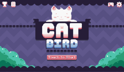 Cat Bird Review