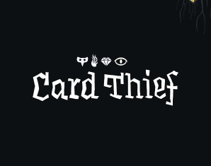 Card Thief Mini Review: Single Player Card Game