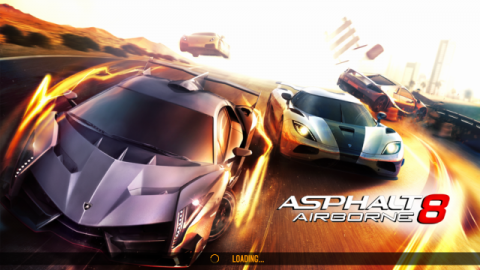 Asphalt 8 Airborne: Quick Review