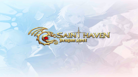 Dragon Nest: Saint Haven Mini Review