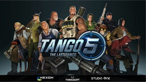 Tango 5: The Last Dance Has Been Soft Launched Outside Korea