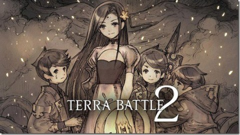 Terra Battle Gets A New Sequel and It Looks Amazing