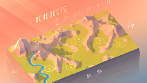 Aqueducts Quick Review