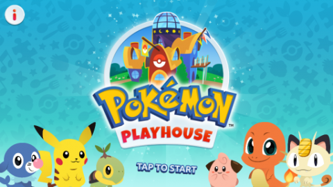 Pokémon Playhouse: Quick Review