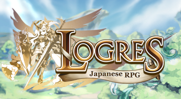 Logres: Japanese MMO-RPG Quick Review