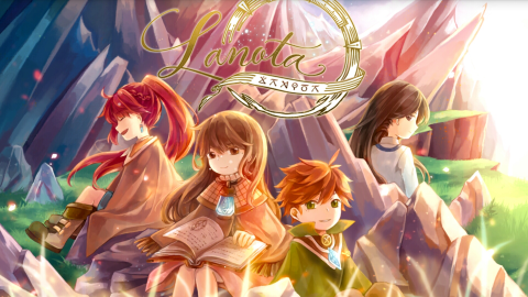 Lanota: Quick Review