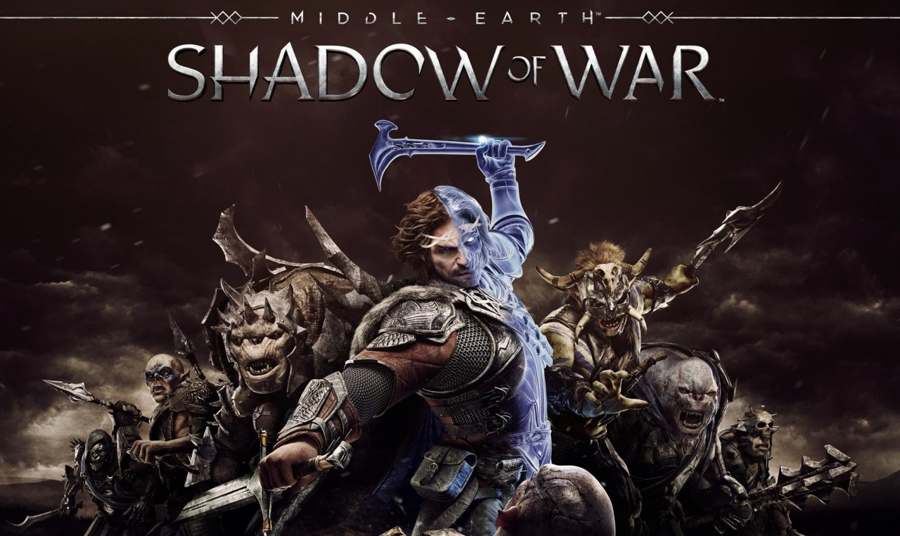 Middle-earth: Shadow of War Now Officially Released