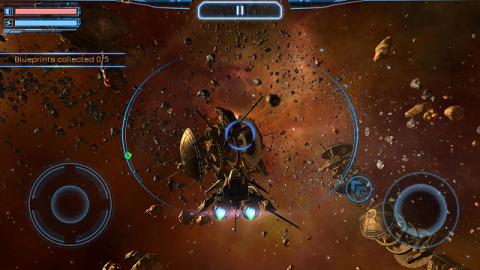 Subdivision Infinity: Quick Review - 3D Space Shooter