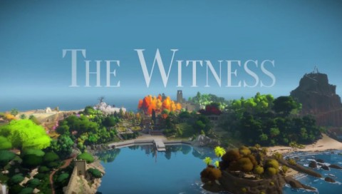 Visually Stunning Puzzle Game 'The Witness' Makes it to Mobile