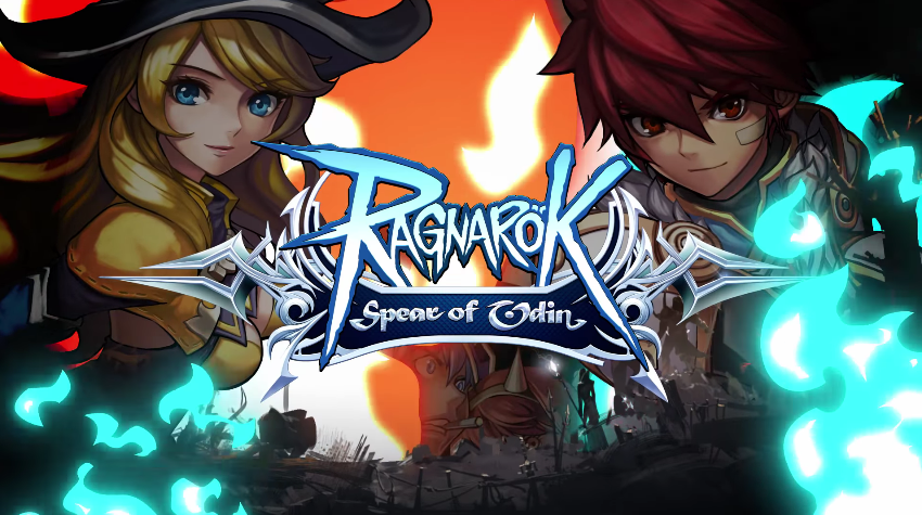 Ragnarok 'Spear of Odin' Completes Second Closed Beta Testing Phase