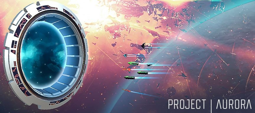 EVE: Project Aurora is an EVE Online Mobile Spin-Off