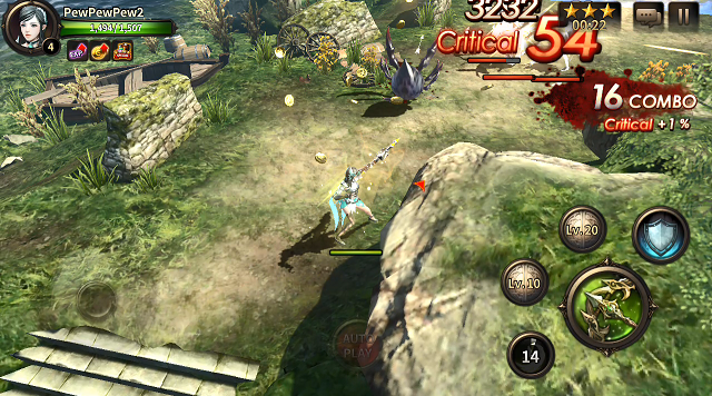 Heroes of Incredible Tales: Quick Review - Unreal Engine 4 Action RPG