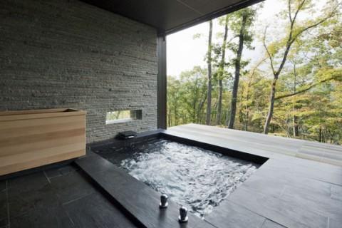 Zen Garden Plan Architecture